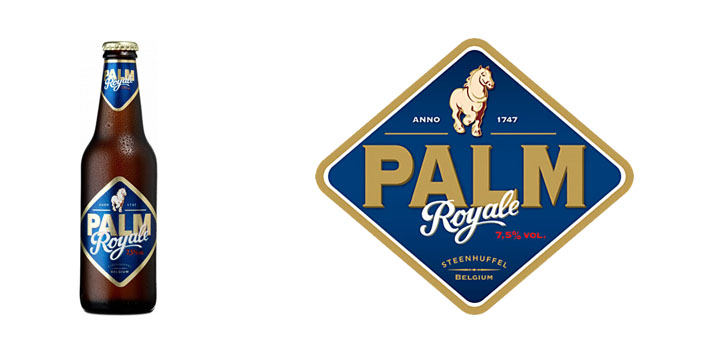 Palm Royale    belga sör